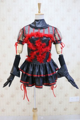 Sound Horizon (サウンドホライズン・サンホラ・SH)焔と契りし少女(ライラ)風の衣装