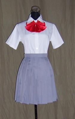BLEACH(ブリーチ)風  井上織姫 女子制服 コスプレ衣装