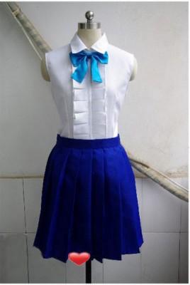 コスプレ衣装 フェアリーテイル Fairy Tail  エルザ・スカーレット/Tail Elza・Scarlet風  コスチューム