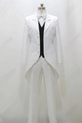PandoraHearts パンドラハーツ 拉特維茲學院製服スコスプレ衣装