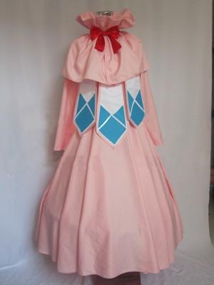 妖精の尻尾(フェアリーテイル) FAIRY TAI  初代マスター メイビス・・ヴァーミリオン コスプレ衣装