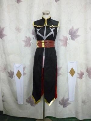 反逆のルルーシュ C.C コスプレ衣装II
