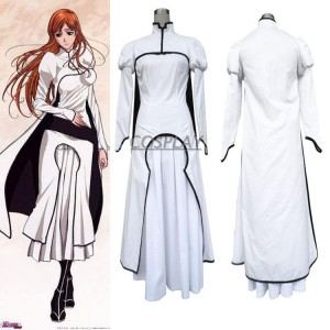 BLEACH 井上織姫 コスプレ衣装