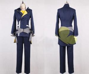 東京レイヴンズ 土御門春虎 (つちみかどはるとら)風 コスプレ衣装