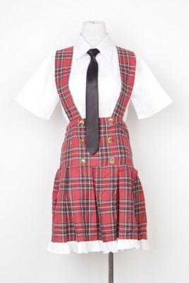 Axis Powers ヘタリア 学園ヘタリア 女子夏服 イギリス娘 コスプレ衣装
