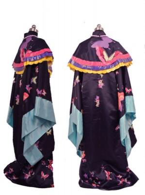 神様はじめました風 桃園奈々生 神楽舞風 コスチューム コスプレ衣装