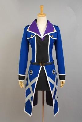高品質コスプレ衣装 「K」 淡島 世理 COS衣装 サイズ指定可