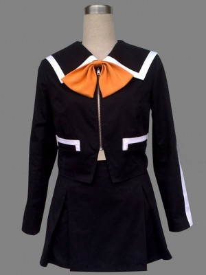 Cosplayペルソナ3 月光館学園 女子制服 コスプレ衣装