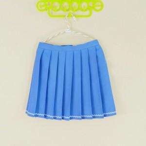 プリーツスカ—ト 学院風スカート 制服スカート ショート