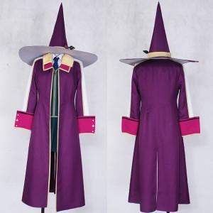 ウィッチクラフトワークス Witch Craft Works 多華宮 霞(たかみや かすみ) コスプレ衣装