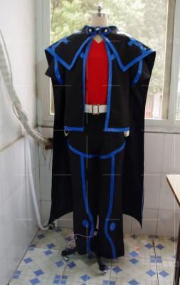 遊戯王5D's 鬼柳京介 (きりゅうきょうすけ)風 コスプレ衣装