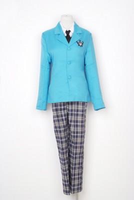 Axis Powers ヘタリア(学ヘタ)学園 男子制服 コスプレ衣装