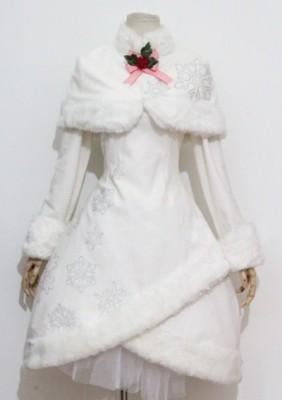 カードキャプターさくら/木之本桜/Sakura Kinomoto コスプレ冬の服装 新年衣装  コスプレ衣装
