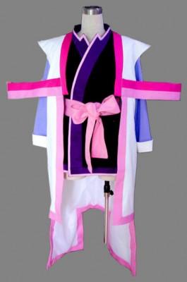 機動戦士ガンダム★SEED DESTINY★Lacus Clyne ラクス・クライン 戦闘服 コスプレ衣装