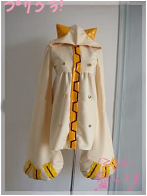 ブレイブルー(BLAZBLUE)タオカカ (たおかか) コスプレ衣装
