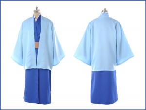 けいおん! / K-ON 和服風 コスプレ衣装