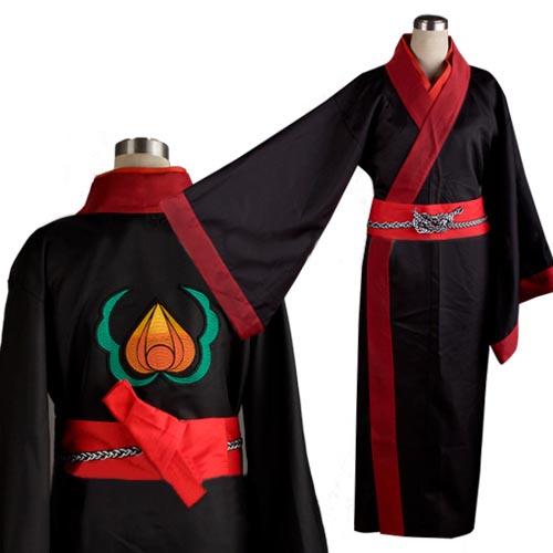 白澤(はくたく)風 コスプレ衣装