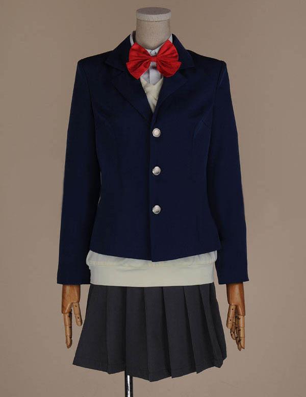 清水 潔子(しみず きよこ) 烏野高校女子制服