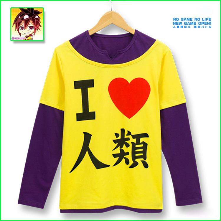 空(そら) コスプレ衣装 日常 長袖