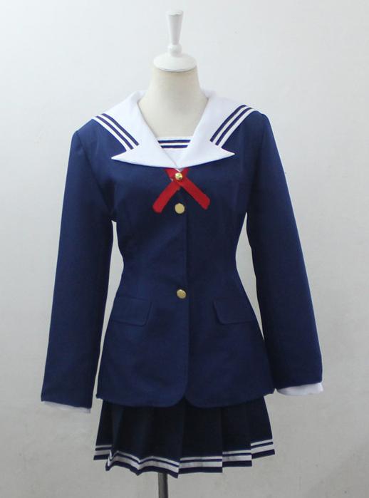 豊ヶ崎学園女子制服