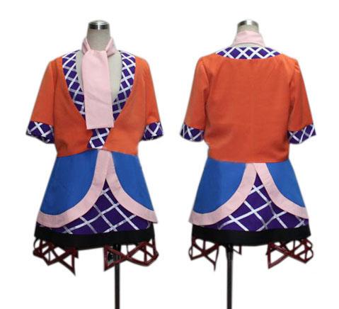 水橋パルスィ(みずはしパルスィ) コスプレ衣装