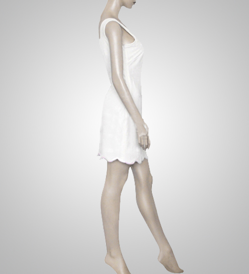 Namine Cosplay Dress