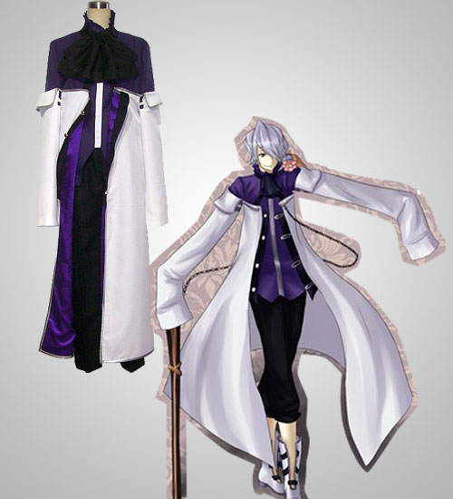 Cosplay Costumes-en.cospya.com: Cheap Xerxes Break Pandora ...