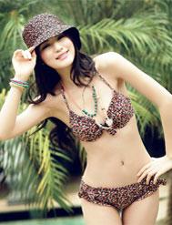 水着 レディース タンキニ 胸元リボン かわいいティアードと蝶結び付ショートスカートのタンキニ水着